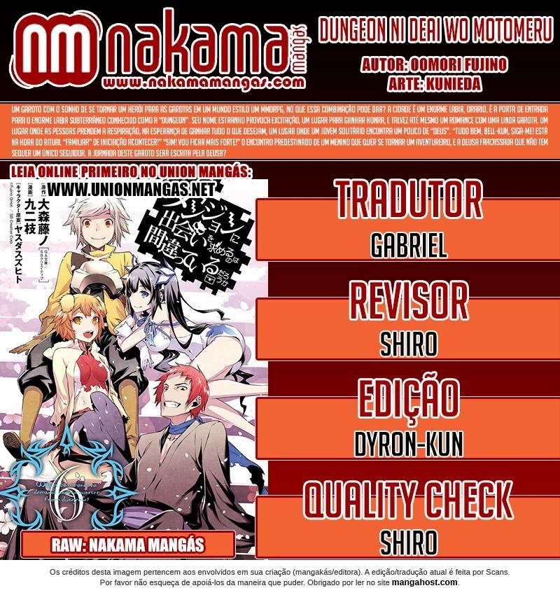 https://nine.mangadogs.com/br_manga/pic/18/4050/6512803/DungeonniDeaiwoMotomerunow_0_365.jpg Page 1