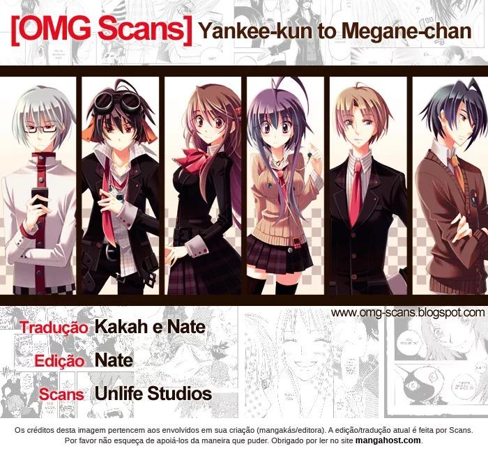 https://nine.mangadogs.com/br_manga/pic/3/4355/6450220/YankeekuntoMeganechan1_0_819.jpg Page 1