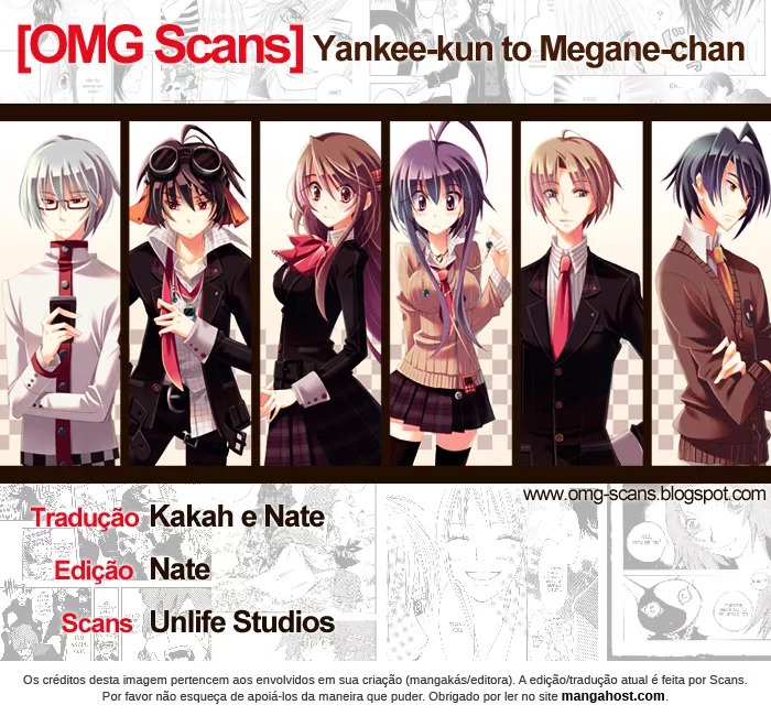https://nine.mangadogs.com/br_manga/pic/3/4355/6450223/YankeekuntoMeganechan2_0_373.jpg Page 1