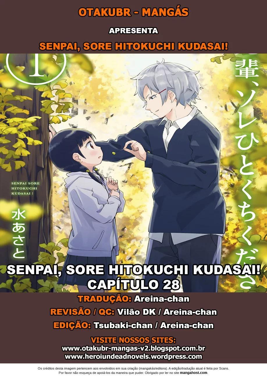https://nine.mangadogs.com/br_manga/pic/54/5750/6481632/SenpaiSoreHitokuchiKudasai_0_127.jpg Page 1