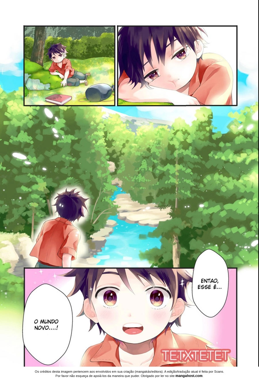 https://nine.mangadogs.com/br_manga/pic/63/7167/6514117/KamitachiniHirowaretaOtoko_0_350.jpg Page 1