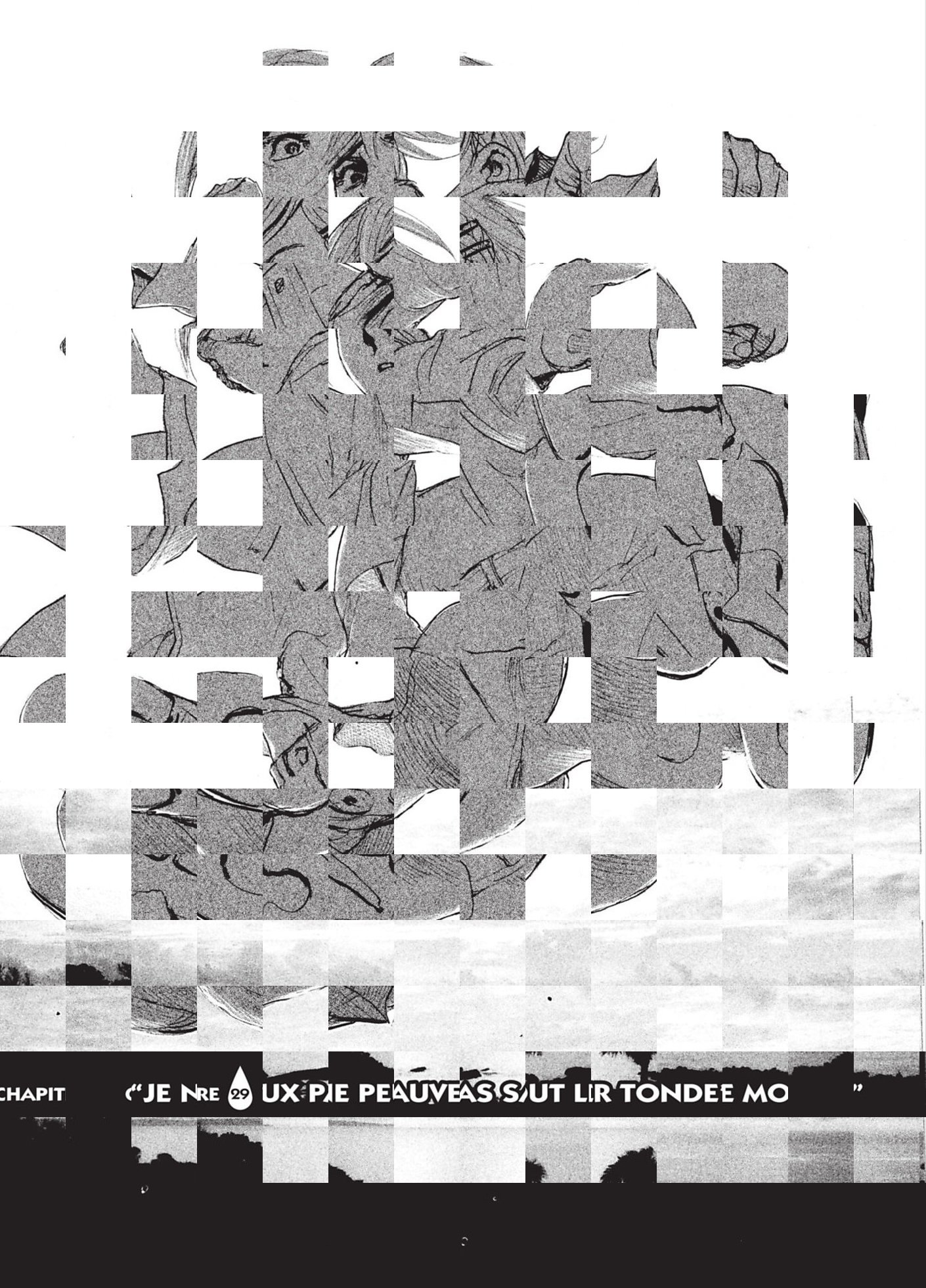 Born To Be On Air! 29 VF