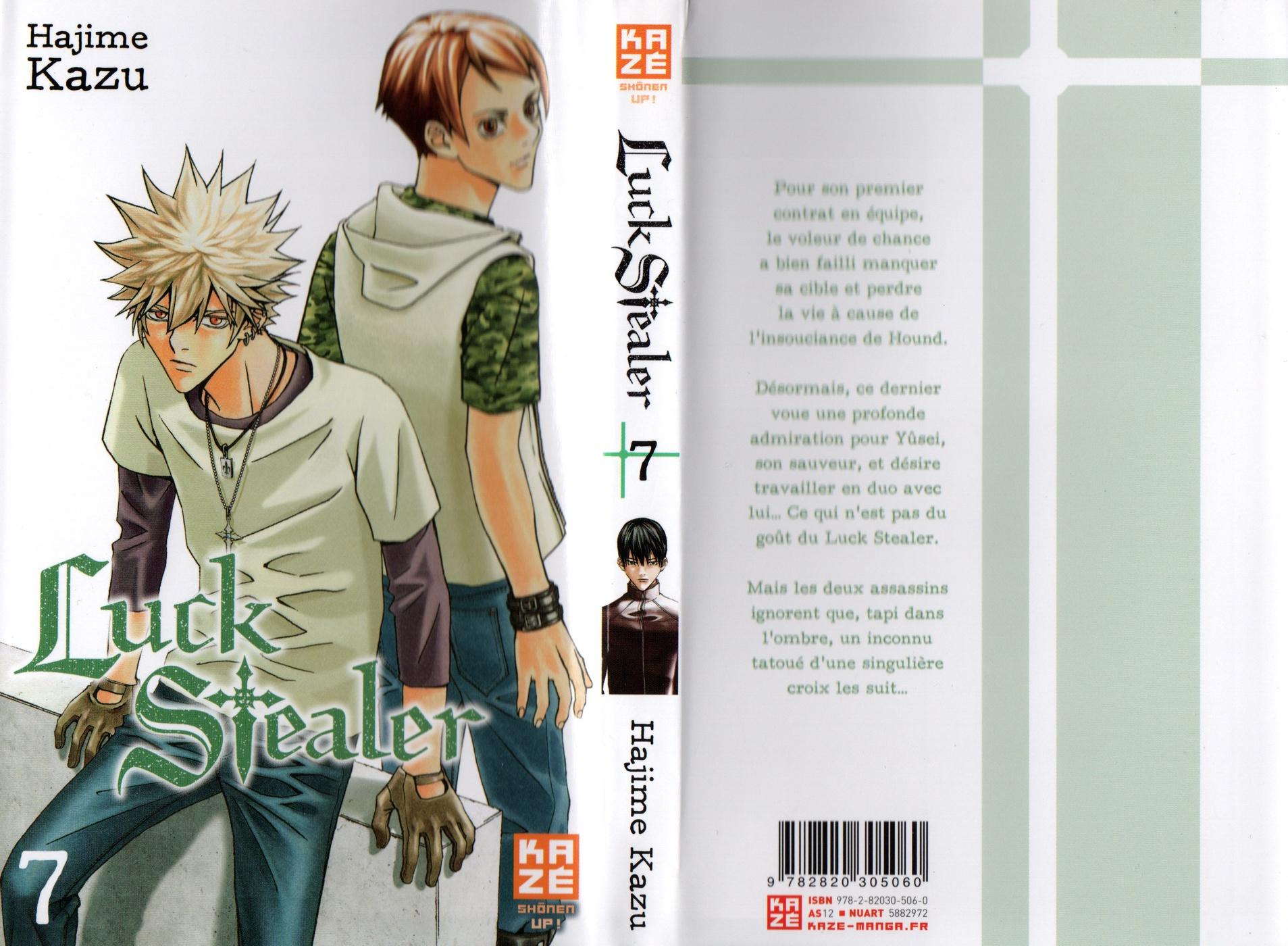 https://nine.mangadogs.com/fr_manga/pic1/14/1358/53895/LuckStealerVolume7VF_0_544.jpg Page 1