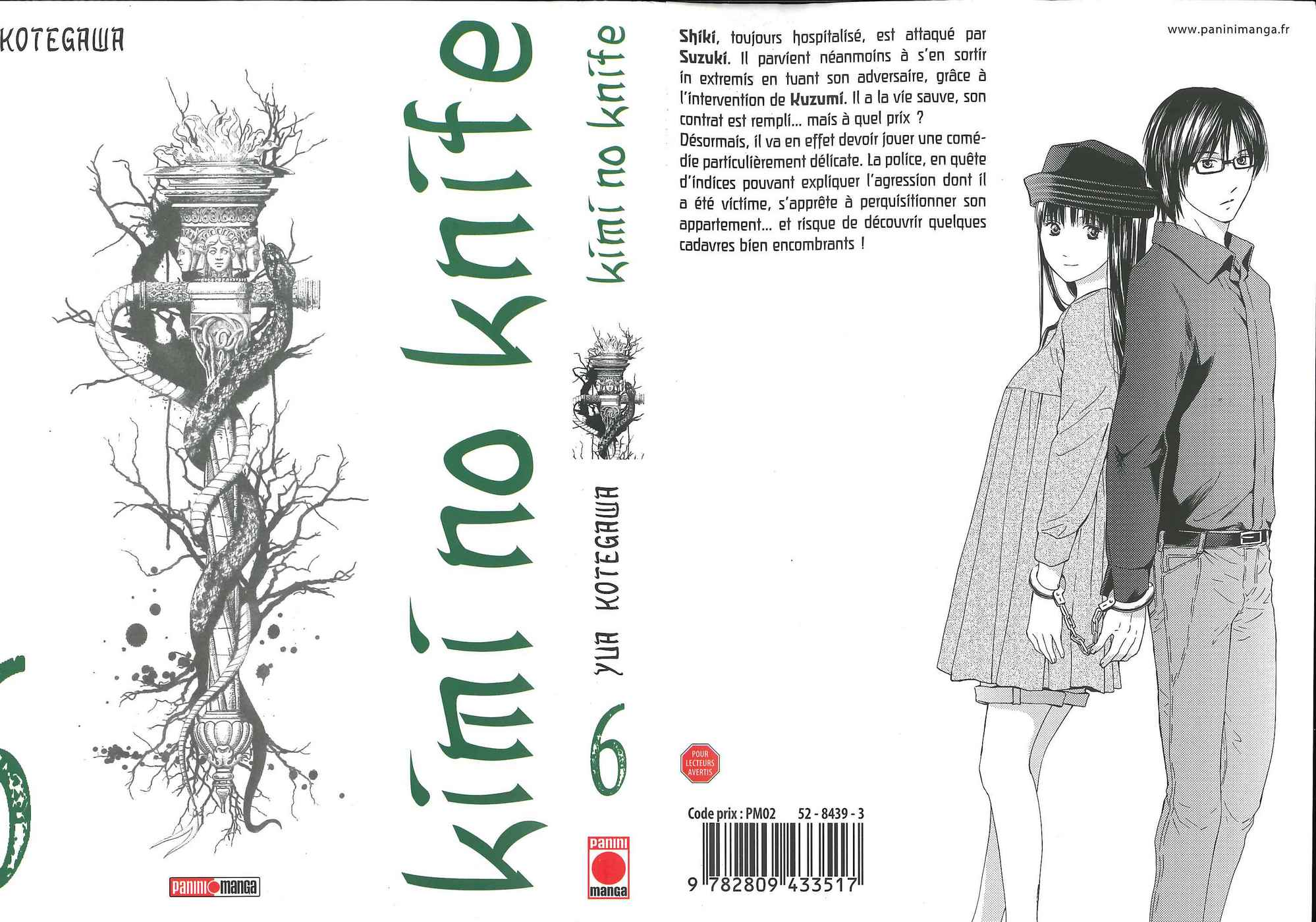 https://nine.mangadogs.com/fr_manga/pic1/16/1488/59655/KimiNoKnifeVolume6VF_0_175.jpg Page 1