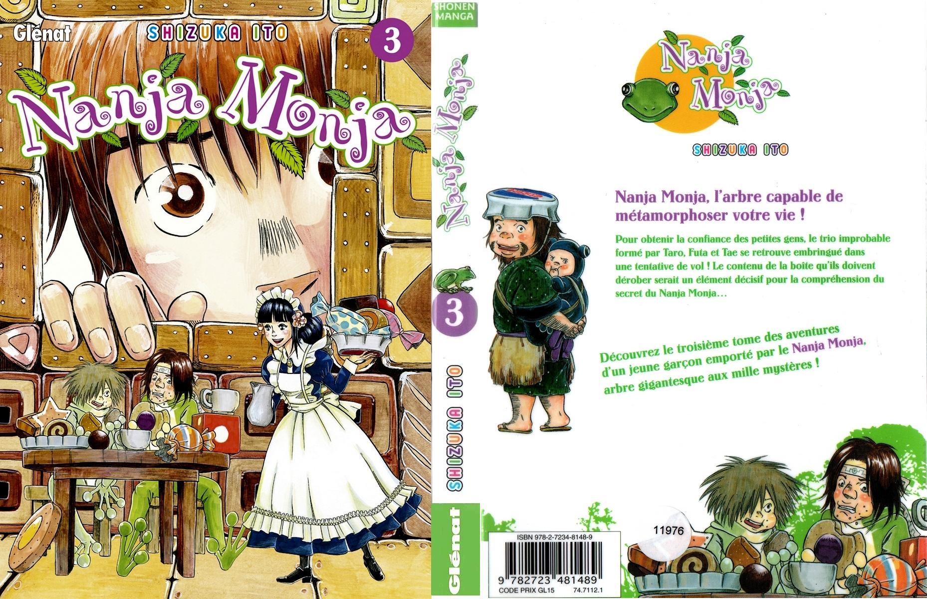 https://nine.mangadogs.com/fr_manga/pic1/23/1687/69429/NanjaMonjaVolume3VF_0_76.jpg Page 1