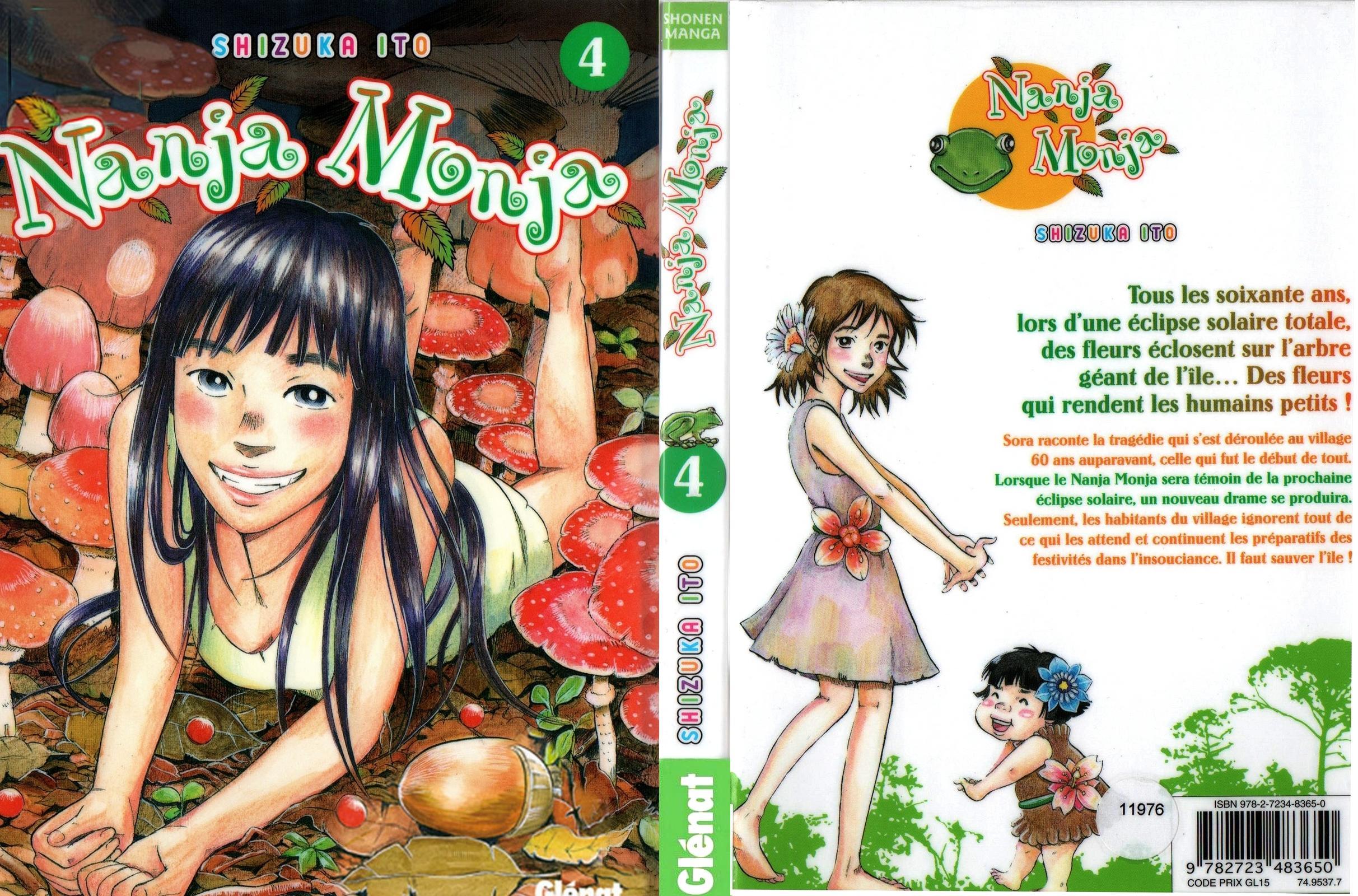 https://nine.mangadogs.com/fr_manga/pic1/23/1687/69430/NanjaMonjaVolume4VF_0_86.jpg Page 1