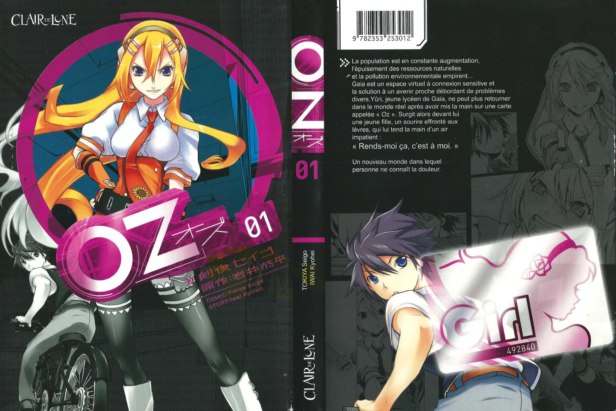 https://nine.mangadogs.com/fr_manga/pic1/24/1688/69431/OzVolume1VF_0_18.jpg Page 1