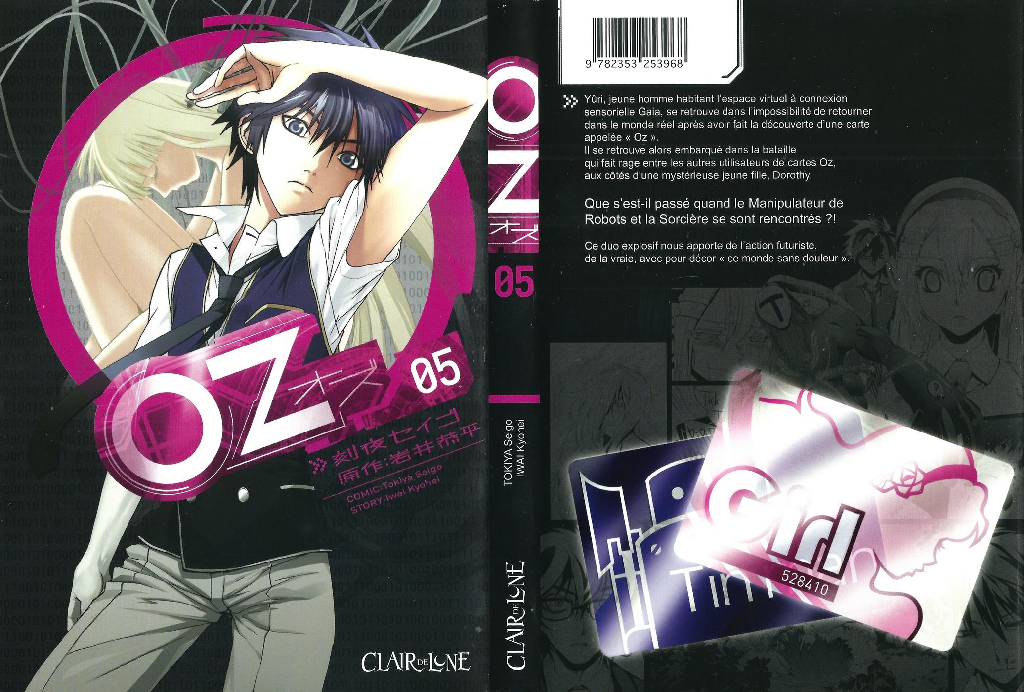 https://nine.mangadogs.com/fr_manga/pic1/24/1688/69437/OzVolume5VF_0_975.jpg Page 1