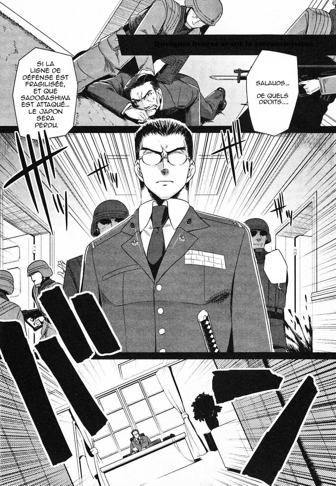 https://nine.mangadogs.com/fr_manga/pic1/26/538/30421/MuvluvAlternative21VF_0_62.jpg Page 1
