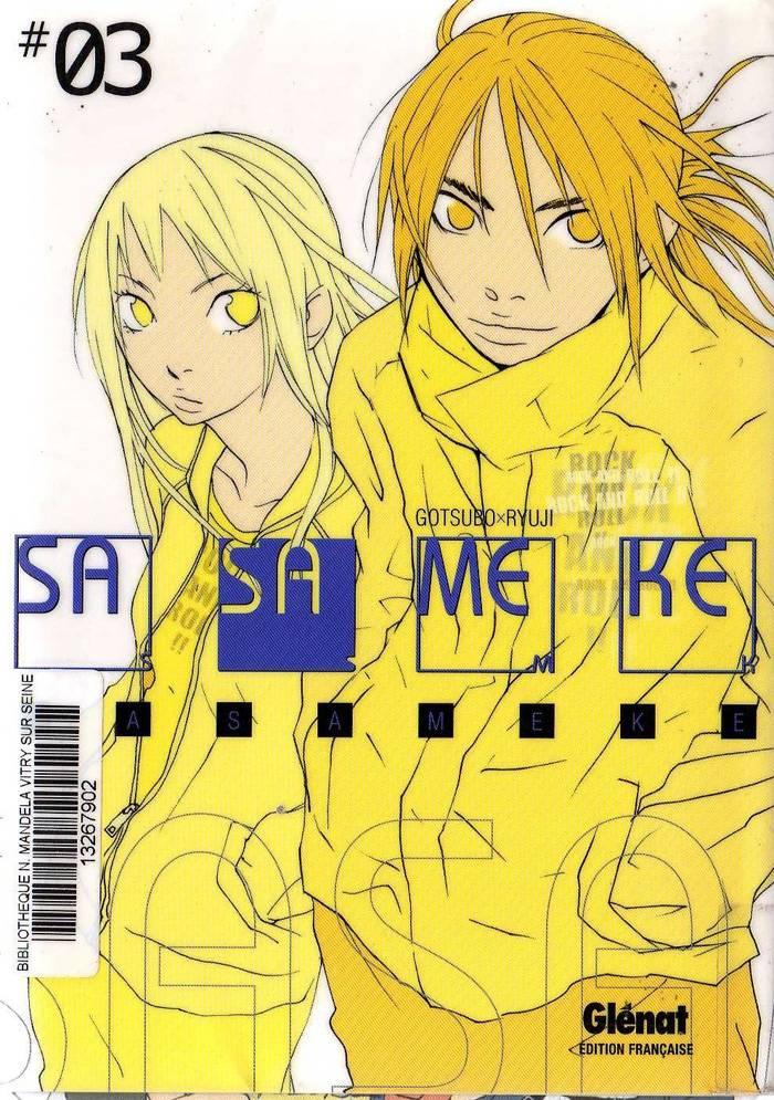 https://nine.mangadogs.com/fr_manga/pic1/47/1967/73798/SasamekeVolume3VF_0_751.jpg Page 1