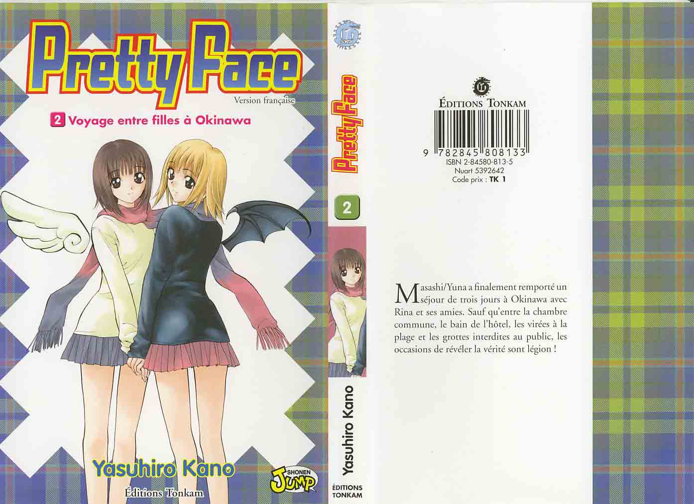 Pretty Face Volume 2 VF