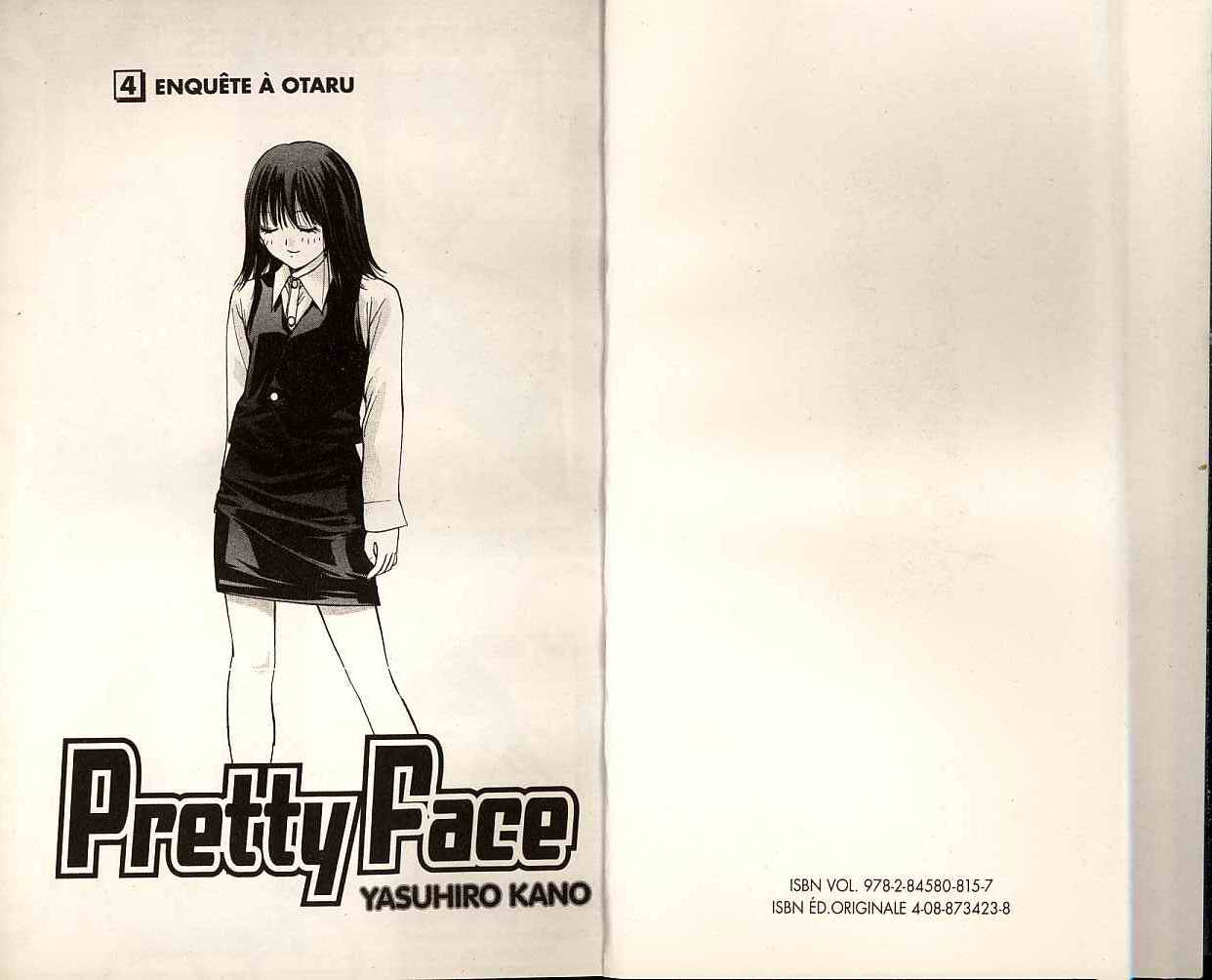 Pretty Face Volume 4 VF