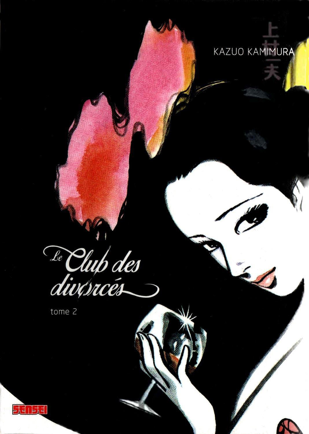 Le Club Des Divorcés Volume 2 VF