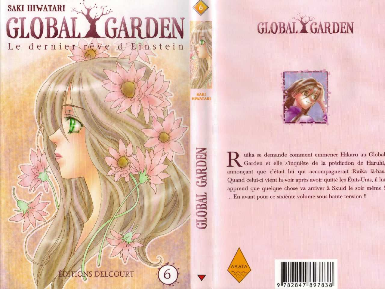 Global Garden Volume 6 VF
