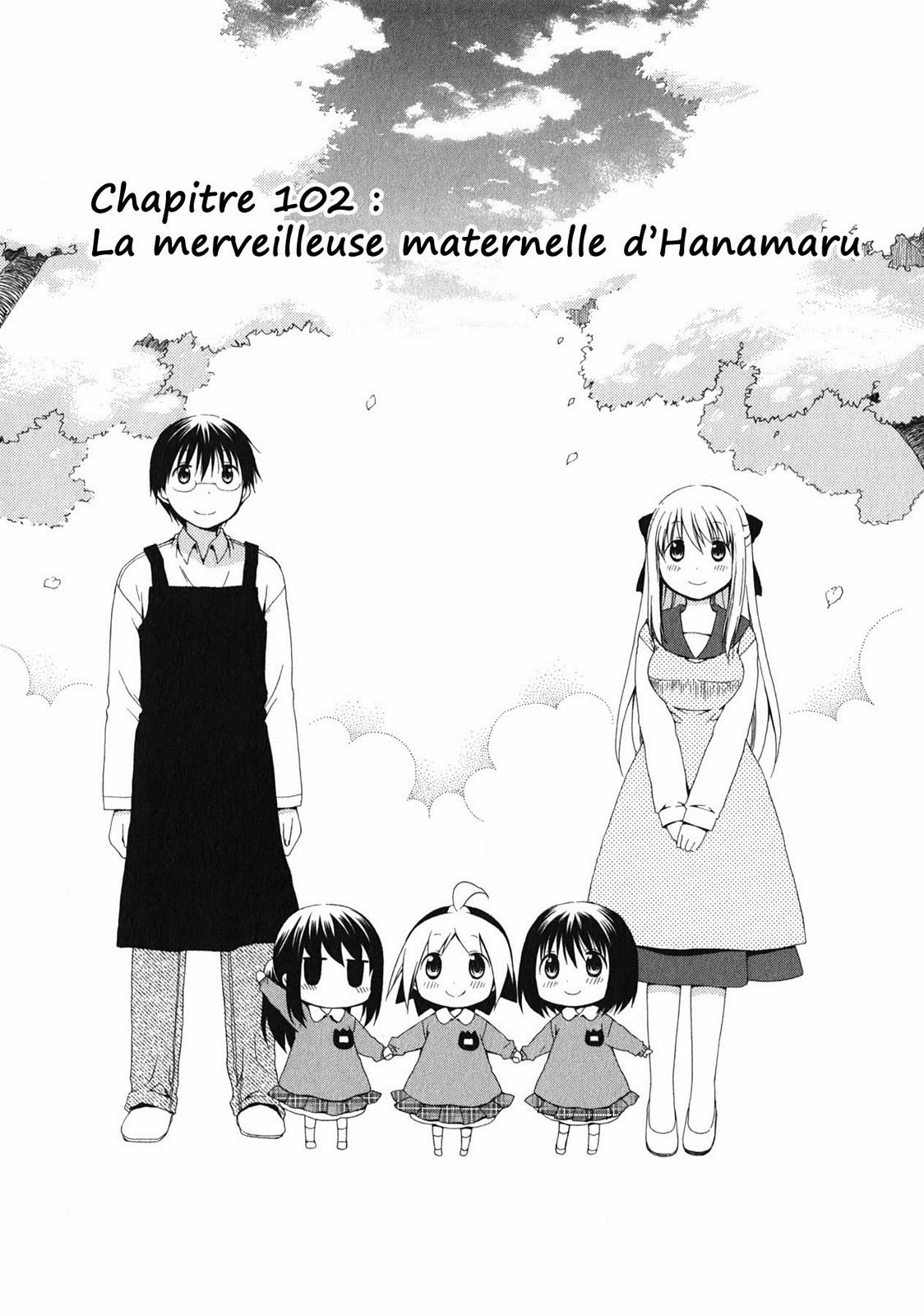 https://nine.mangadogs.com/fr_manga/pic1/59/2171/76442/HanamaruKindergarten102VF_0_89.jpg Page 1