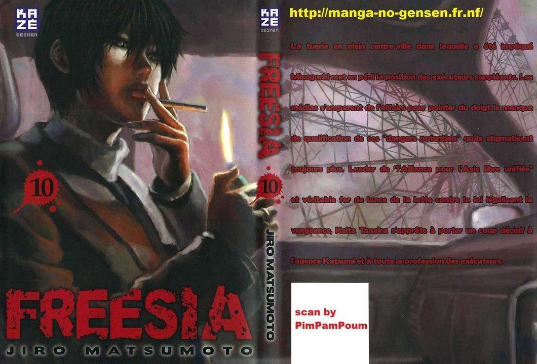 https://nine.mangadogs.com/fr_manga/pic1/62/1342/53443/FreesiaVolume10VF_0_99.jpg Page 1