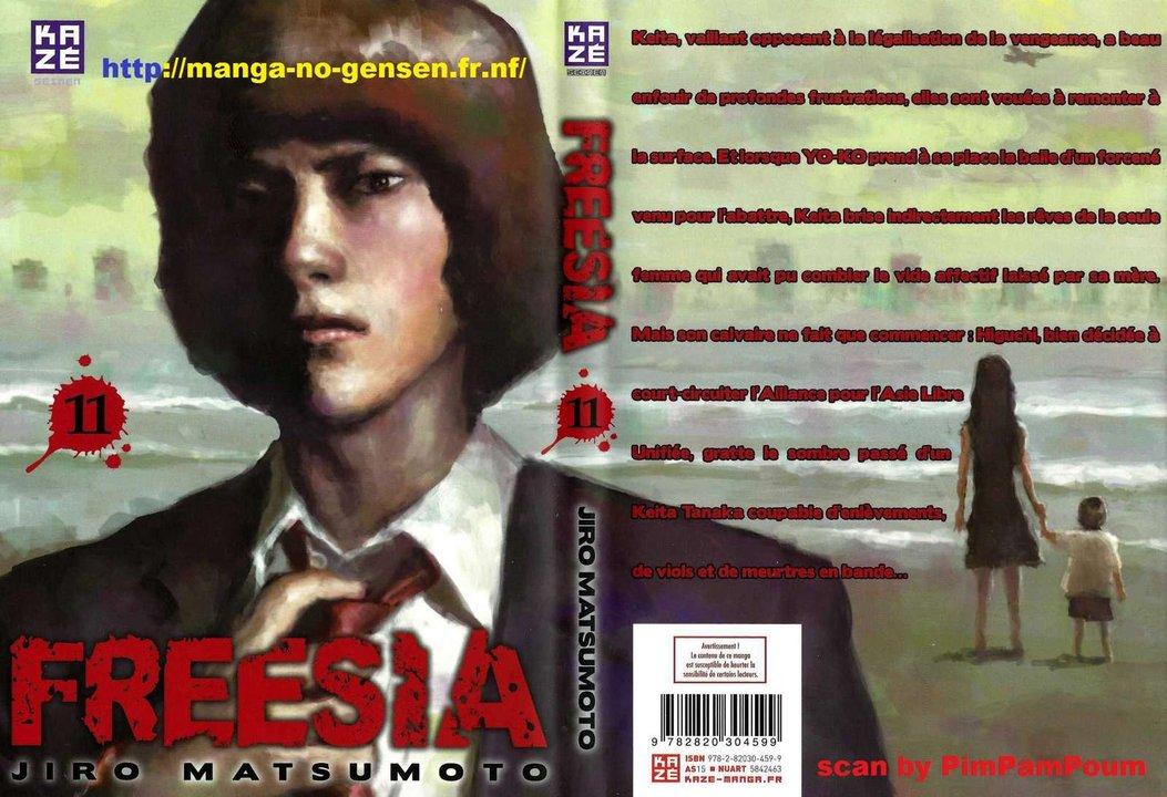 https://nine.mangadogs.com/fr_manga/pic1/62/1342/53444/FreesiaVolume11VF_0_718.jpg Page 1