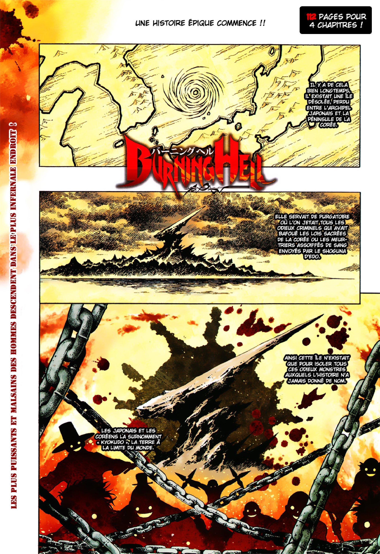 https://nine.mangadogs.com/fr_manga/pic1/9/1417/58216/BurningHellVolume1VF_0_720.jpg Page 1