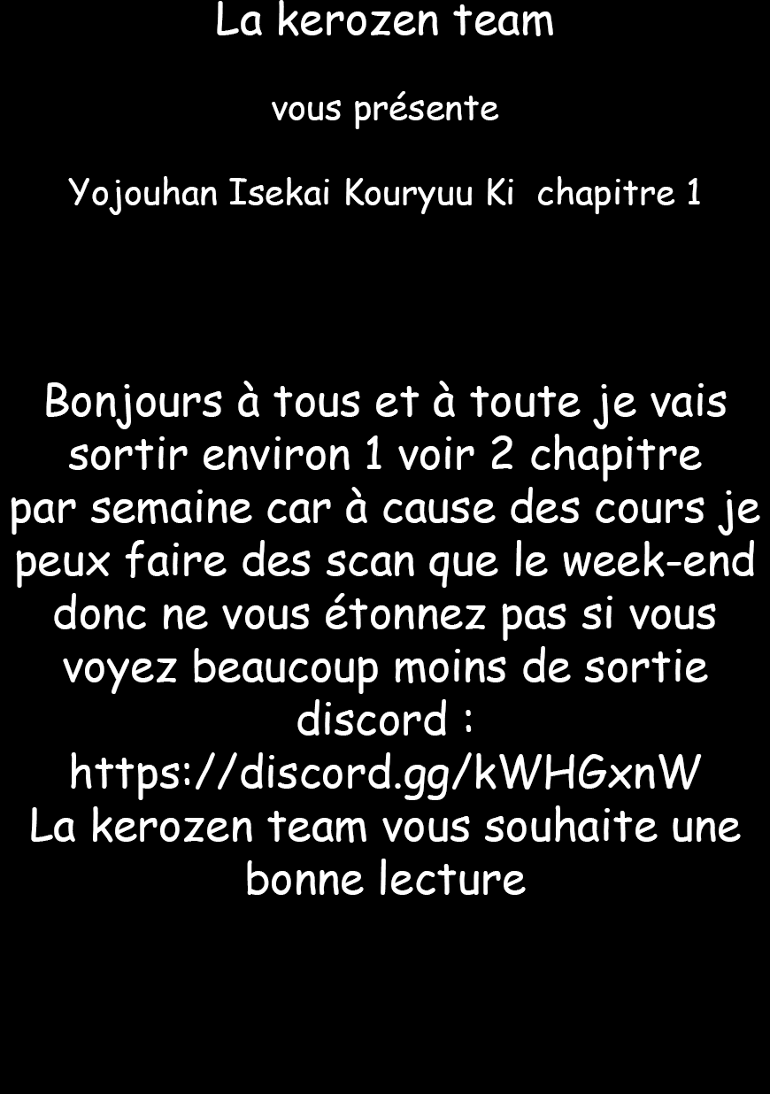 https://nine.mangadogs.com/fr_manga/pic2/22/9686/427408/YojouhanIsekaiKouryuuKiCha_0_834.png Page 1